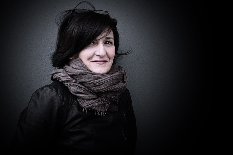 Carmen Zambetti